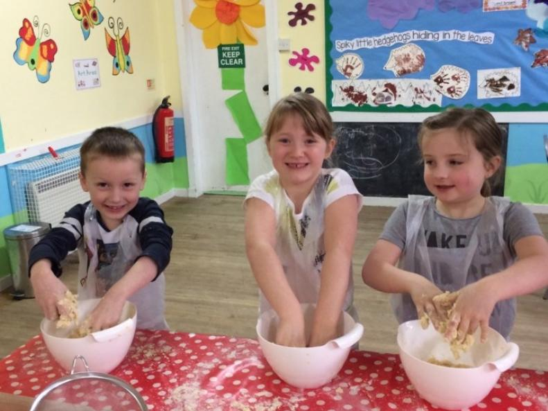 Children's Cooking Lessons